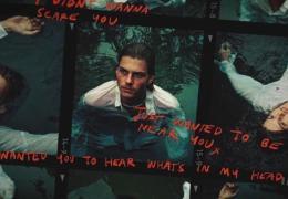 Ruel – To Many Feeling (Lyric Video)