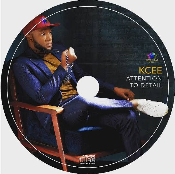 KCEE ft. Flavour - Oh My God