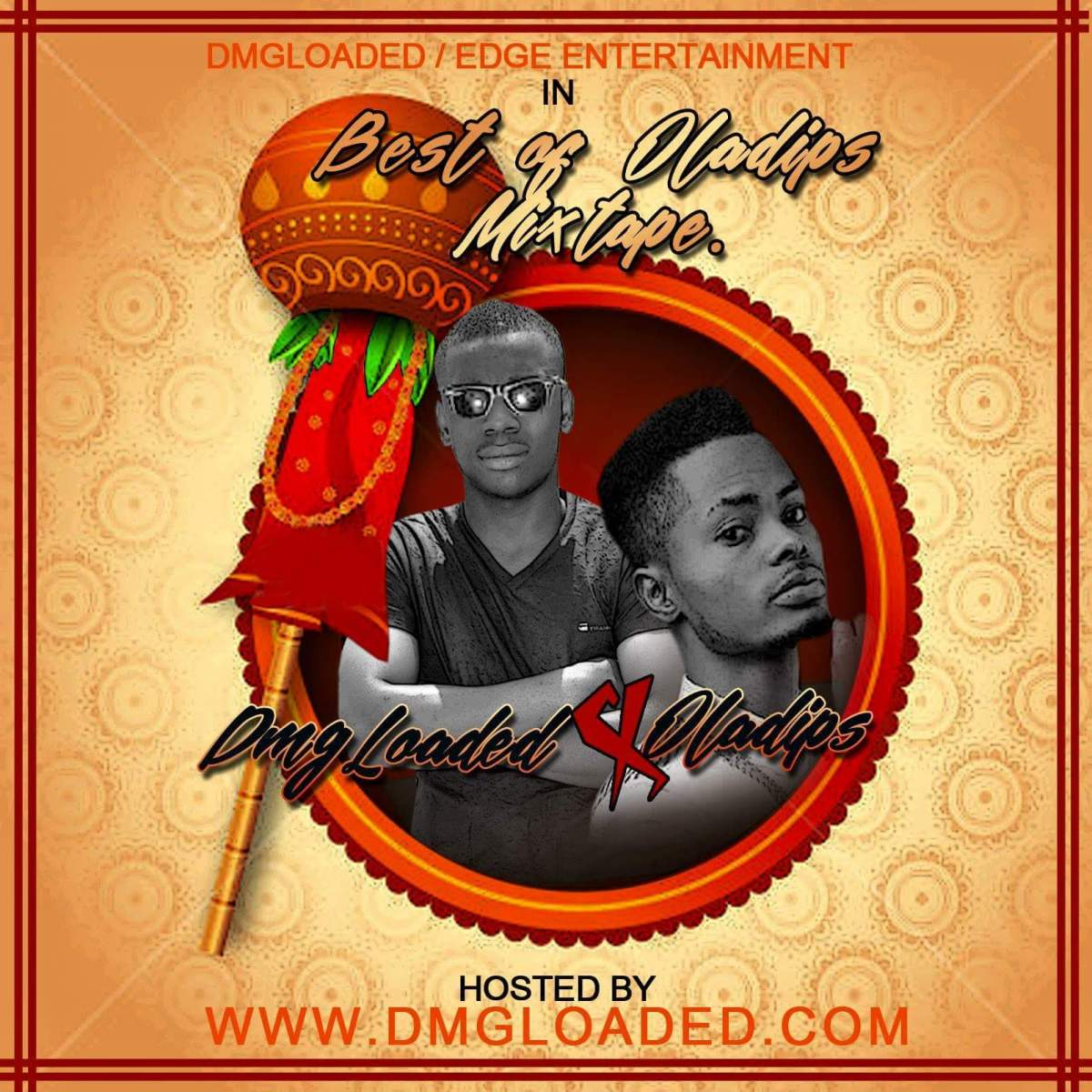 "MIXTAPE: ""Best of Ola Dips"" – Mixed by DMG"