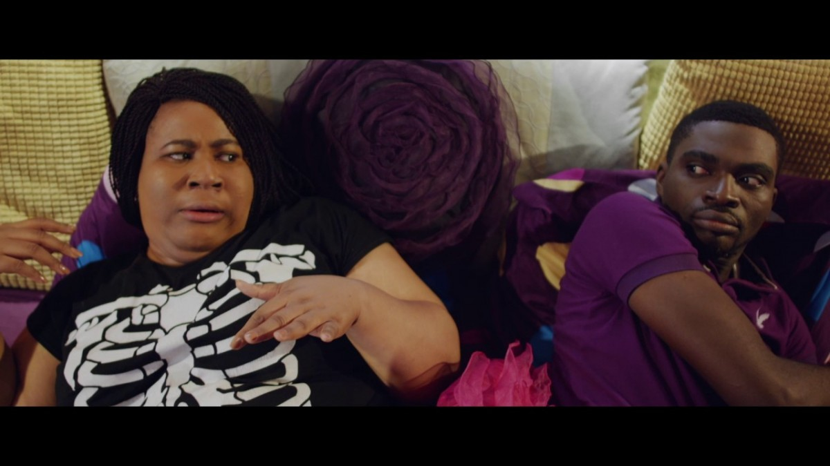 VIDEO: Chigul ft Phyno, Mayorkun – Blessing