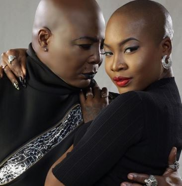Charly Boy's Daughter Dewy Oputa Comes Out As Gay (Photos/Video)