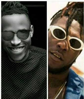UPDATE: Burna Boy Declared Wanted By The Police, Over Robbery Attack On Mr 2kay