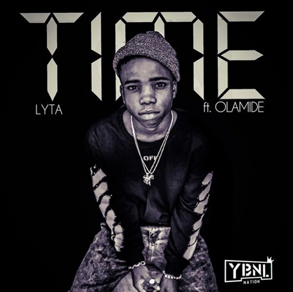 VIDEO: Lyta ft Olamide - Time