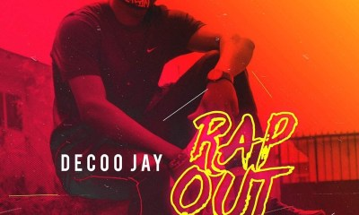 Decoo Jay - Rap Out {Produced By WizzyLee}
