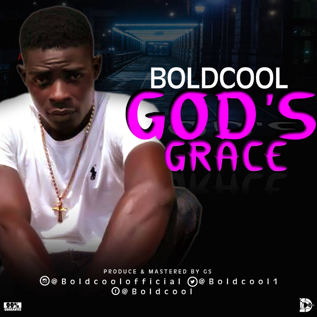 Boldcool - God's Grace