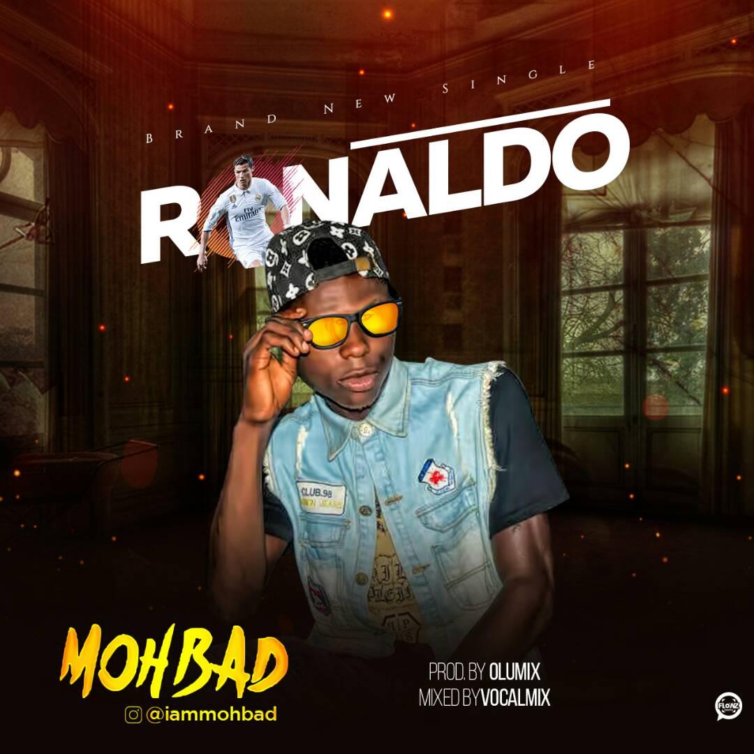 MohBad - Ronaldo (Prod by Olumix)