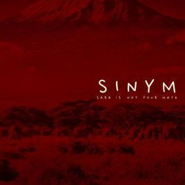 FULL EP: Sarz – Sinym (Sarz Is Not Your Mate)