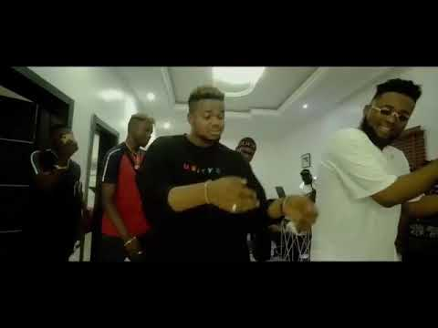 VIDEO: Rahman Jago Ft. Zlatan, Junior Boy & Chinko Ekun – Ijo Ope (Viral Shot)