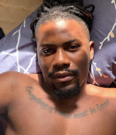 Rich Gone Broke! Ycee Mourns His Affluential Status