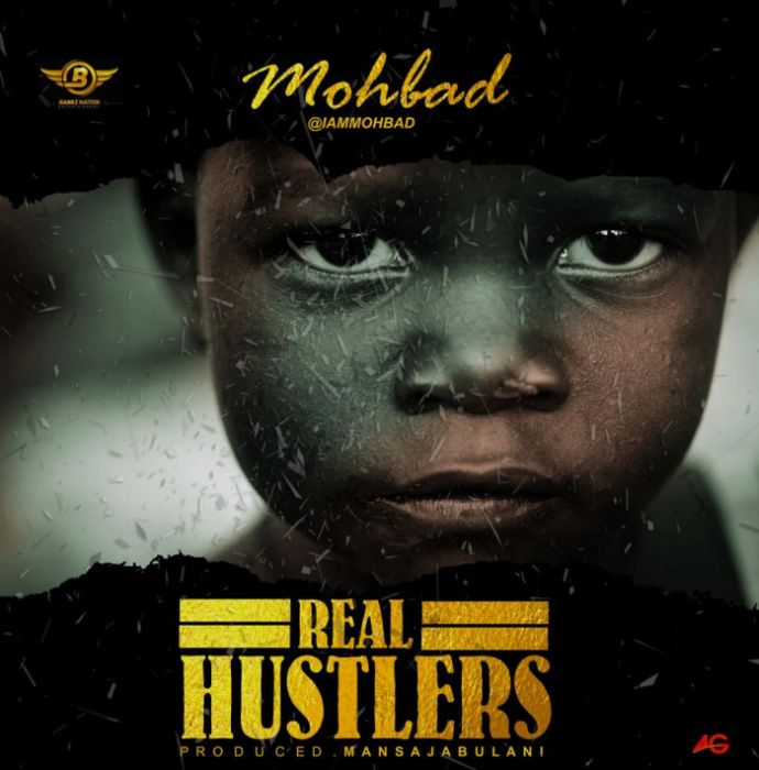 Mohbad – Real Hustlers (AUDIO | VIDEO)