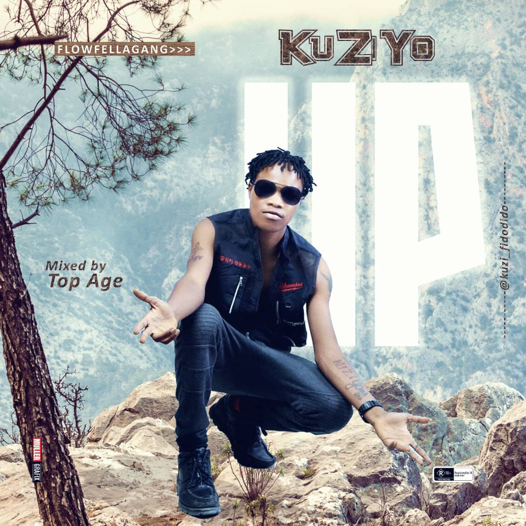 Ku Zi Yo – Up