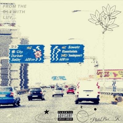 PhilaBoi_K – Keep Goin || From The 011 With Love Mp3 Download