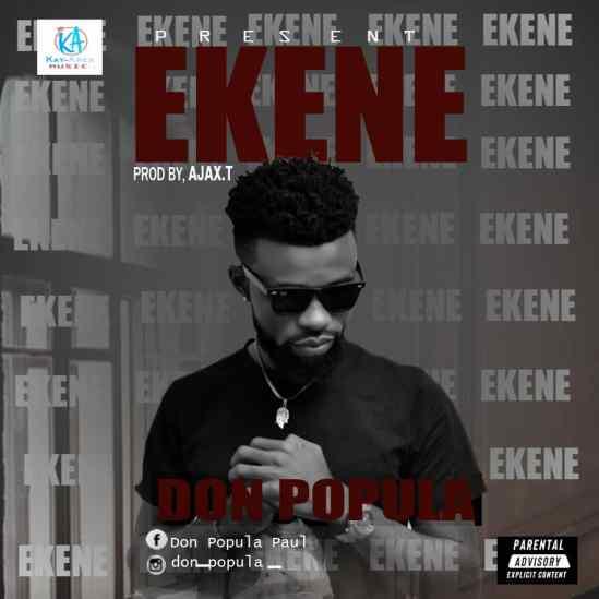Don Popula - Ekene