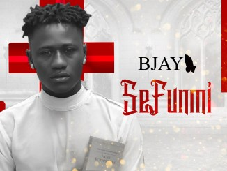 Download SeFunmi by BJay