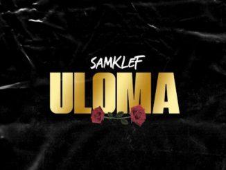Samklef – Uloma