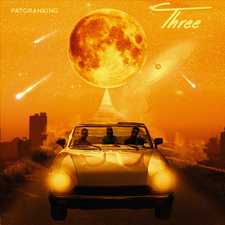 FULL ALBUM: Patoranking – Three