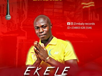 Zimbaly - Ekele