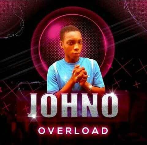 Johno - Overload