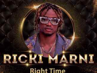 Ricki Marni - Right Time