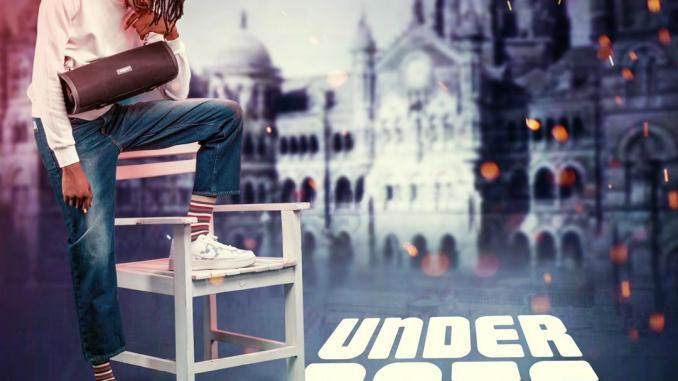 Ayoberry - Underrate