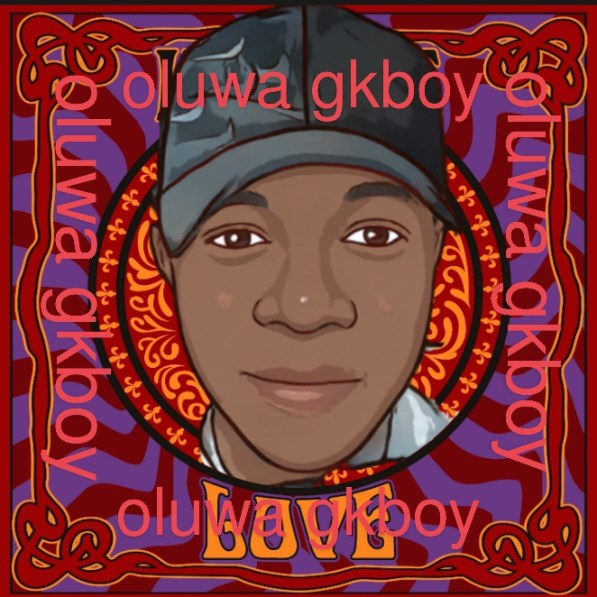 Oluwa Gkboy - No More Pain