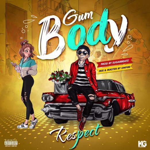 Respect - Gum Body