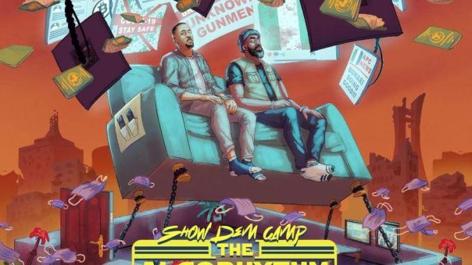 Show Dem Camp – Clone Wars Vol. 5 – The Algorithm