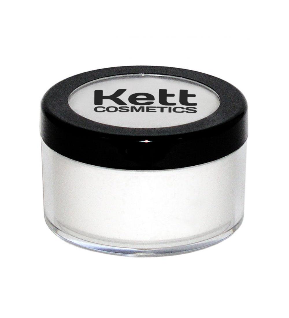 Kett cosmetics sett loose powder