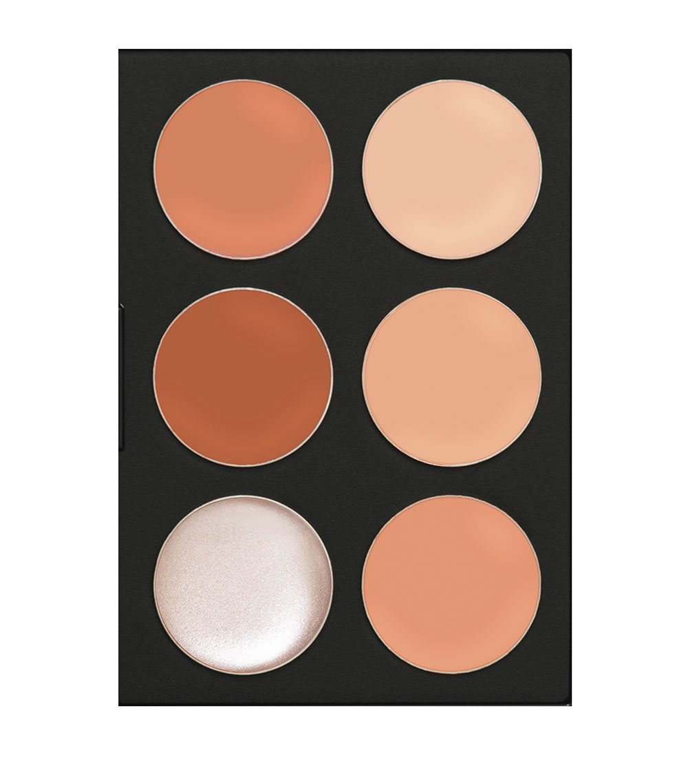 kett-fixx-color-correct-reflect-palette