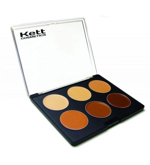 Kett Cosmetics Fixx Palette