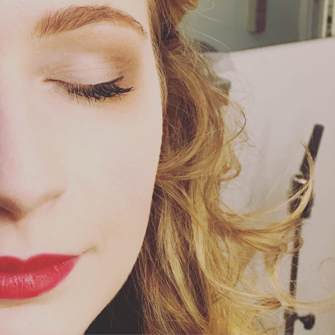 makeup melodien der blev væk