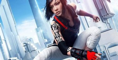 Mirror's Edge Catalyst,GeForce GTX
