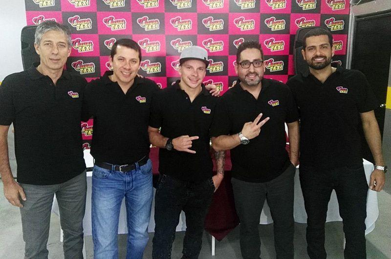 Chapa Taxi: Lanzan primera app de taxis 100% peruana
