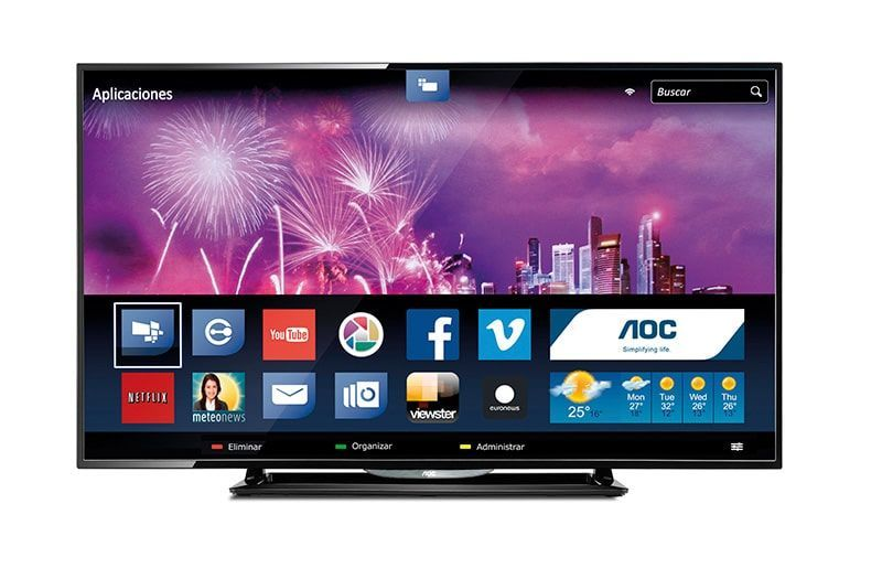 5 Tips Para Comprarte Un Smart TV