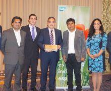 PyMEs innovadoras peruanas reciben distinción de SAP