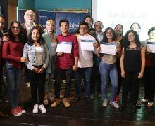 8 Jóvenes Talentos De La Gastronomía Peruana Realizarán Pasantías En España
