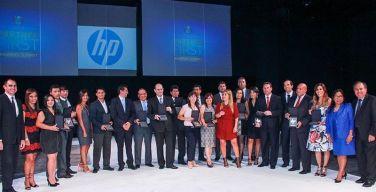 HP-inc-Peru-realizo-premiacion-Partner-First-Awards-2016