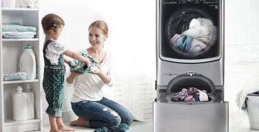 Beneficios-de-la-Twin-Wash-única-lavadora-de-doble-carga-en-el-Perú