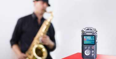 Philips-lanza-Voice-Tracer-DVT7500-grabadora-de-audio-musical
