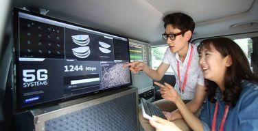 Samsung-anunció-completo-portafolio-de-productos-y-soluciones-5G