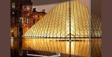 Samsung presentó nueva línea de televisores QLED en París