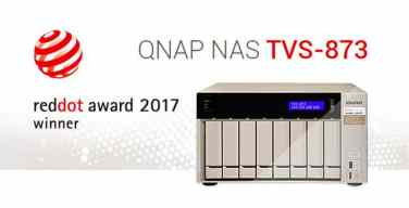 El-NAS-TVS-873-de-QNAP-distinguido-con-premio-Red-Dot