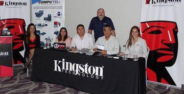 Kingston-destacó-en-InfoSecurity-2017