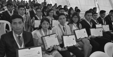 SIDERPERU-graduó-a-71-jóvenes-en-«Technical-School»