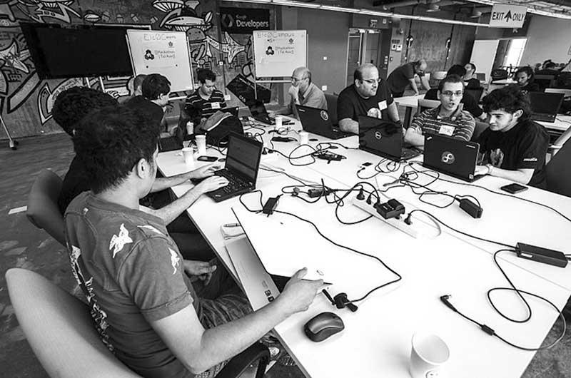 La Positiva Seguros y CIDE-PUCP organizan Hackathon universitaria
