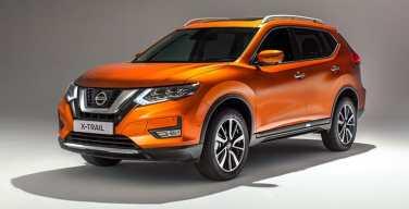 Presentaron-la-nueva-Nissan-X-Trail