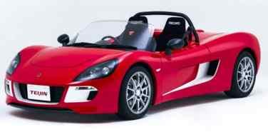 Teijin-presentó-innovador-parabrisas-para-vehículo-eléctrico-Tommykaira-ZZ