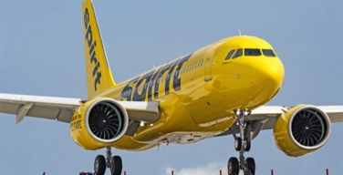 Spirit-Airlines-en-Perú-está-disponible-en-Amadeus