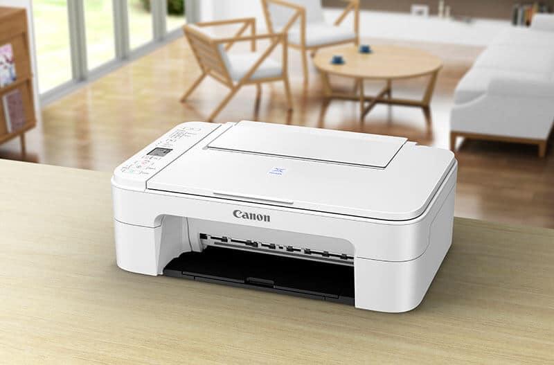 Nuevas impresoras PIXMA TS3110 y E3110
