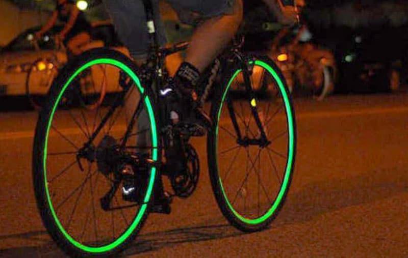 Boom de los ciclistas urbanos hace que la tecnología avance